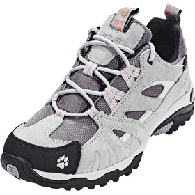Jack Wolfskin Vojo Hike Texapore Hiking Shoes Low Cut Women grapefruit